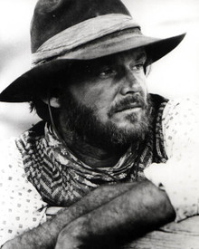 Jack Nicholson in The Missouri Breaks Poster and Photo