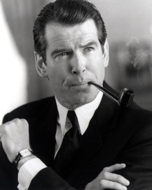 Pierce Brosnan Poster and Photo