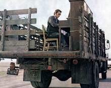 Jack Nicholson in Five Easy Pieces Poster and Photo