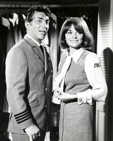 Dean Martin & Jacqueline Bisset in Airport (1970) Poster and Photo
