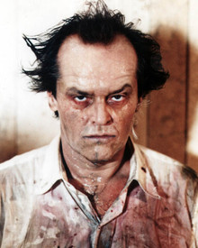 Jack Nicholson in The Witches of Eastwick Poster and Photo