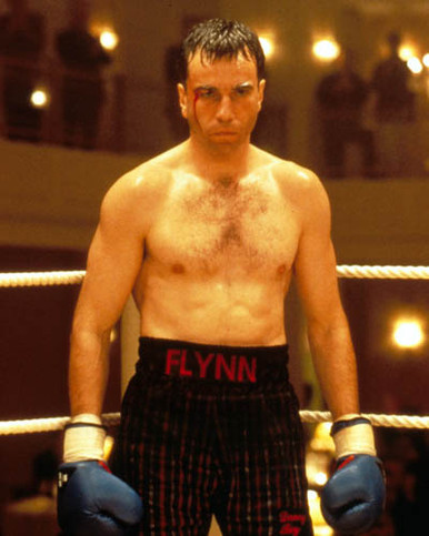Daniel Day-Lewis in The Boxer Poster and Photo