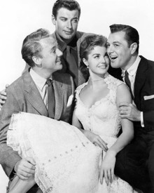 Esther Williams & Van Johnson in Easy To Love Poster and Photo