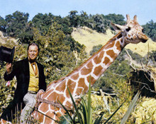 Rex Harrison in Doctor Dolittle Poster and Photo