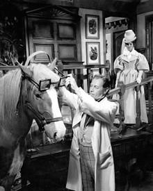 Rex Harrison & Samantha Eggar in Doctor Dolittle Poster and Photo