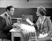Rex Harrison & Margaret Leighton in The Constant Husband Poster and Photo