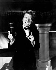Burt Lancaster in Elmer Gantry Poster and Photo