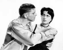Burt Lancaster & Anna Magnani in The Rose Tattoo Poster and Photo