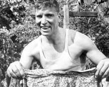 Burt Lancaster in The Rose Tattoo Poster and Photo