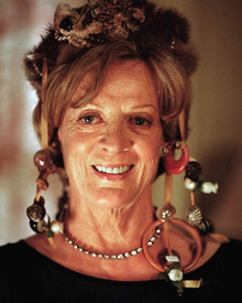 Maggie Smith Poster and Photo