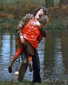 Donald Sutherland in Don't Look Now a.k.a. Ne Vous Retournez Pas Poster and Photo