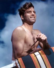 Burt Lancaster Poster and Photo