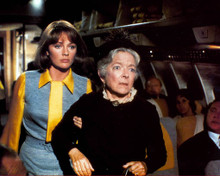 Jacqueline Bisset & Helen Hayes in Airport (1970) Poster and Photo