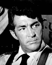 Dean Martin in Airport (1970) Poster and Photo