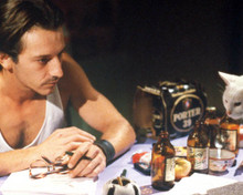 Jean-Hugues Anglade in Betty Blue Poster and Photo