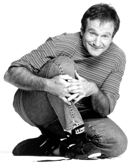 Robin Williams Poster And Photo 1054590 Free Uk Delivery Same Day Dispatch Available