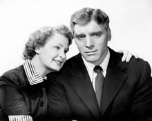 Burt Lancaster & Shirley Booth in Come Back, Little Sheba Poster and Photo