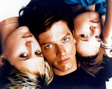Eric Stoltz & Mary Stuart Masterson in Some Kind of Wonderful Poster and Photo