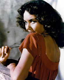 Jennifer Jones in Duel in the Sun Poster and Photo