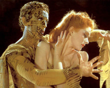 Robert Helpmann & Moira Shearer in The Red Shoes Poster and Photo