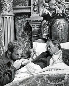 Charlton Heston & Rex Harrison in The Agony and the Ecstasy Poster and Photo