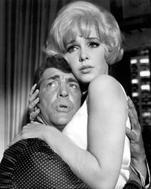Dean Martin & Stella Stevens in How to Save a Marriage (and Ruin Your Life) a.k.a. Band of Gold Poster and Photo
