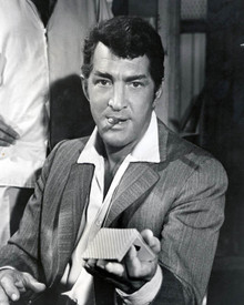 Dean Martin in Rough Night in Jericho Poster and Photo