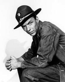 Frank Sinatra Poster and Photo