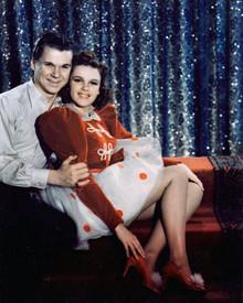 Judy Garland in Ziegfeld Girl Poster and Photo