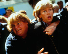 Chris Farley & David Spade Poster and Photo