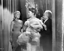 Betty Hutton in Somebody Loves Me Poster and Photo