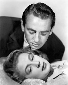 Betty Hutton & MacDonald Carey in Dream Girl Poster and Photo