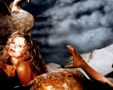 Daryl Hannah in Splash Poster and Photo