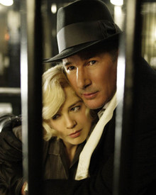 Renee Zellweger & Richard Gere in Chicago Poster and Photo