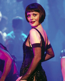 Catherine Zeta Jones in Chicago Poster and Photo