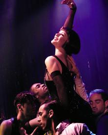 Catherine Zeta Jones in Chicago Poster and Photo