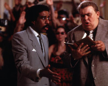 Richard Pryor & John Candy in Brewster's Millions Poster and Photo