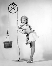 Betty Grable Poster and Photo