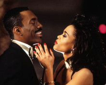 Eddie Murphy & Robin Givens in Boomerang Poster and Photo