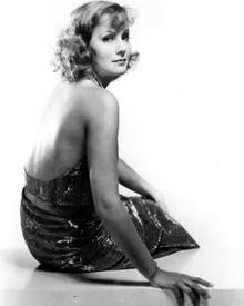 Greta Garbo Poster and Photo
