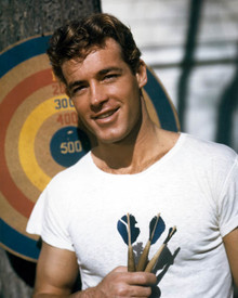 Guy Madison Poster and Photo