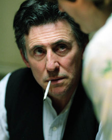 Gabriel Byrne in Spider Poster and Photo