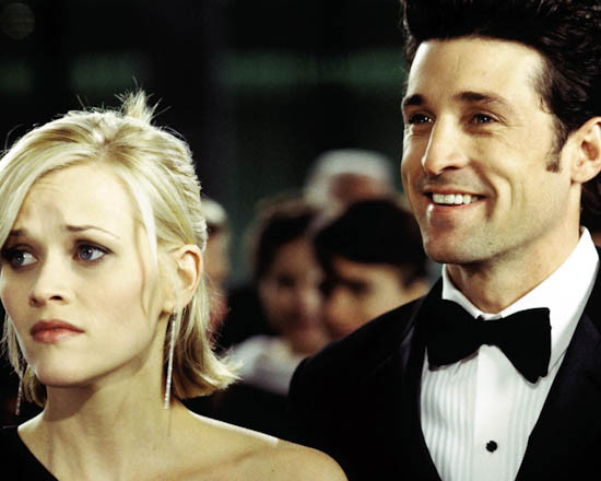 Reese Witherspoon Patrick Dempsey In Sweet Home Alabama Premium Photograph And Poster 1032078
