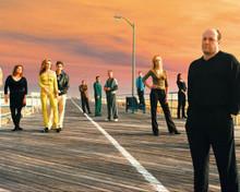 James Gandolfini in The Sopranos Poster and Photo