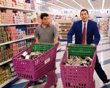 Adam Sandler & Luis Guzman in Punch-Drunk Love Poster and Photo