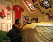 Parminder Nagra in Bend It Like Beckham Poster and Photo