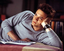 Shane West in A Walk To Remember Poster and Photo