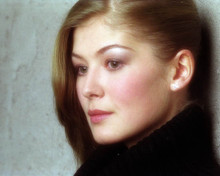 Rosamund Pike in Die Another Day Poster and Photo