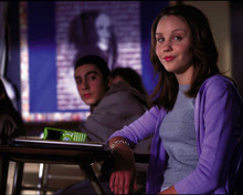 Amanda Bynes in Big Fat Liar Poster and Photo
