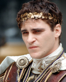 Joaquin Phoenix in Gladiator (2000) Poster and Photo